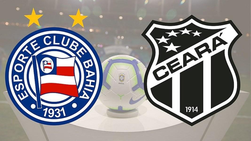 Bahia x Ceará Jogam Hoje Pelo Título de Campeão do Nordeste
