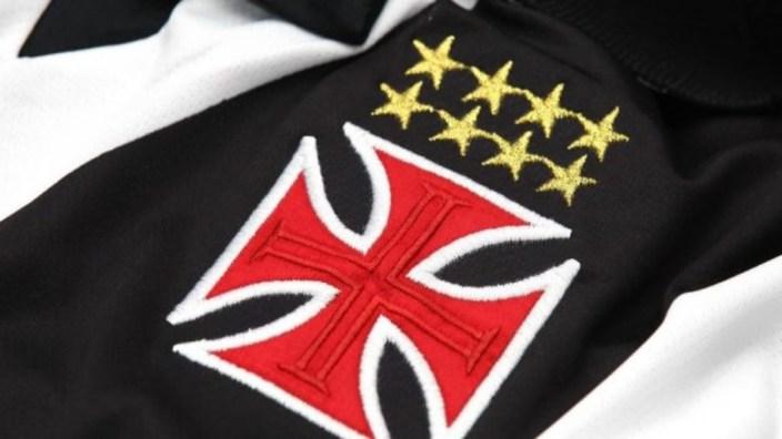 Bandeira Vasco da Gama