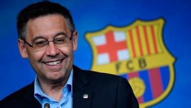 Bartomeu Renunciaria do Barcelona Caso Messi Ficar
