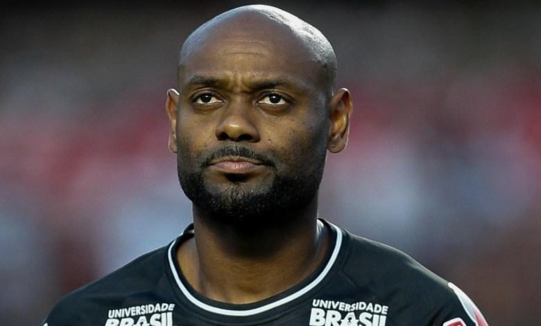 Imagem - Vágner Love, Jogador profissional Brasileiro.