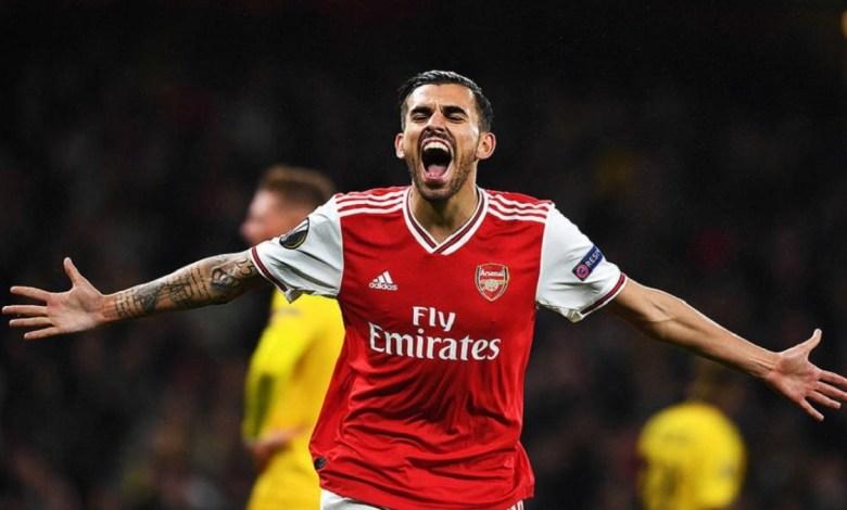 Ceballos ira permanecer no Arsenal?