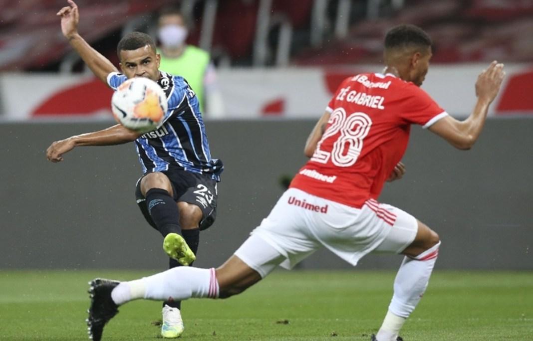 Quarta de Libertadores, Confira Tudo o Que Rolou no Jogos Desta Rodada 4