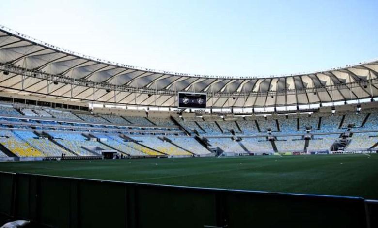 Jogos seguem sem público, de acordo com decisão da CBF e clubes da série A