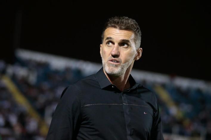 O Corinthians Já tem um Novo Técnico, Vagner Mancini!