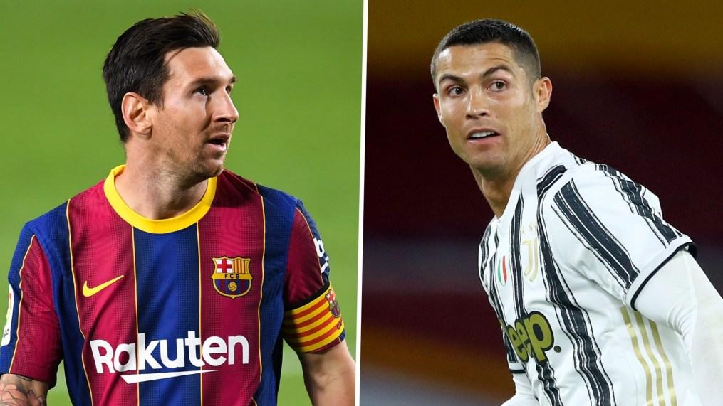 Por que não teremos Cristiano Ronaldo x Messi?