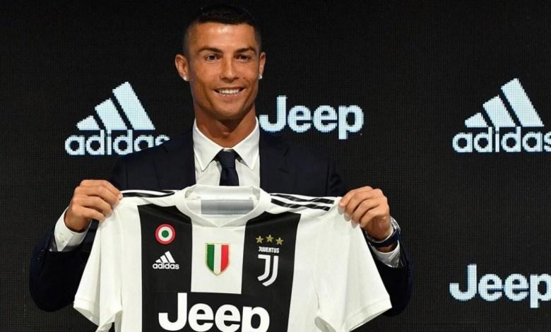 Cristiano Ronaldo Fora da Juventus?