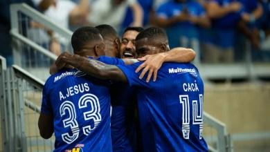 Cruzeiro x Botafogo: Cruzeiro vence e se afasta ainda mais do z4
