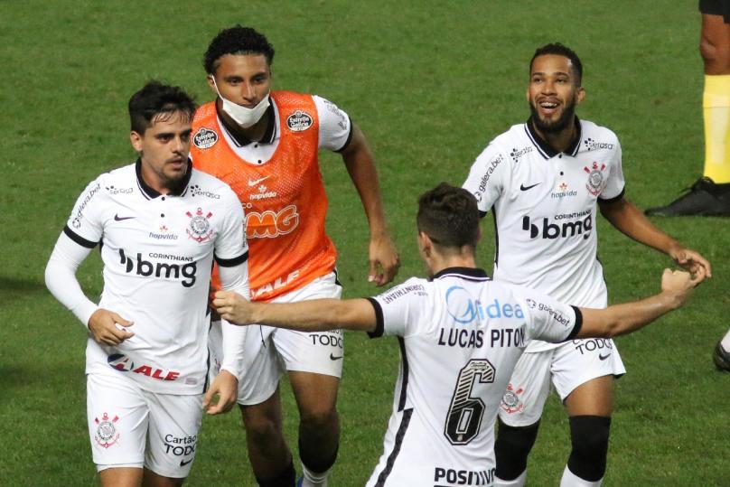 Jogadores Corinthians, Ei Sports