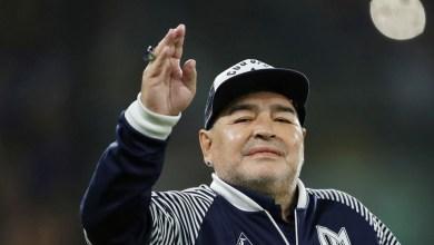 Morre o D10S do Futebol! Saiba Quem Foi Diego Maradona e a Causa da Sua Morte