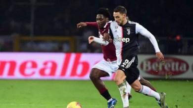 Juventus x Torino