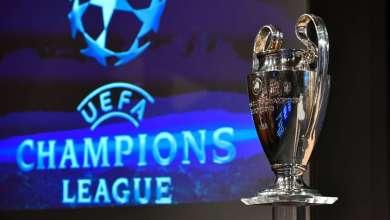 Veja o que Rolou nos Primeiros Jogos da Rodada 5 da Champions League 2020/21