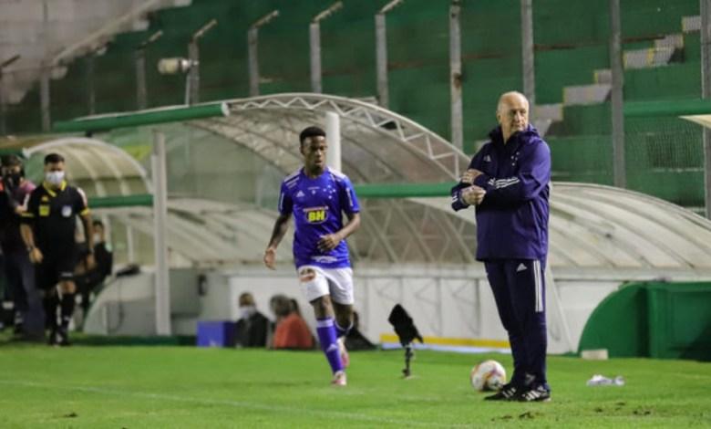 Cruzeiro perde acesso a série A