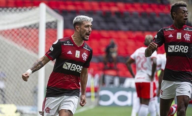 Flamengo 2 x 1 Internacional, uma Final Antecipada do Brasileirão?
