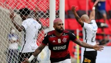 Flamengo Vence o Corinthians e ainda Sonha com Título do Brasileirão