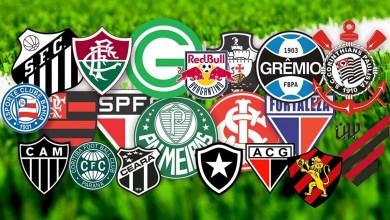 O Brasileirão 202 Entra em Reta Final, Quem está na Liderança?