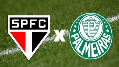 São Paulo x Palmeiras: Tricolor Empata e perder todas as chances de ganhar o Brasileirão