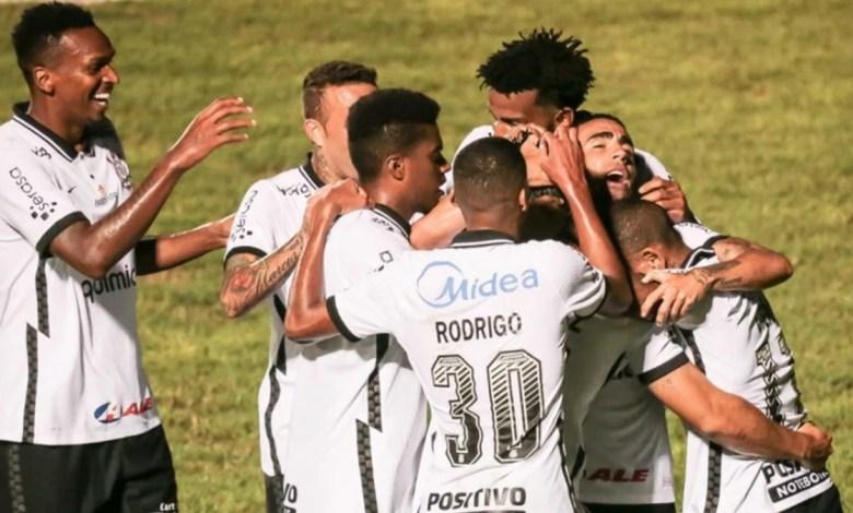 Corinthians e Palmeiras Vencem pela Rodada 4 do Paulistão 2021, Veja os Principais Destaques!
