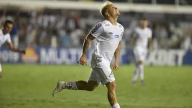 Santos Sofre mas Vence Depotivo Lara na Libertadores