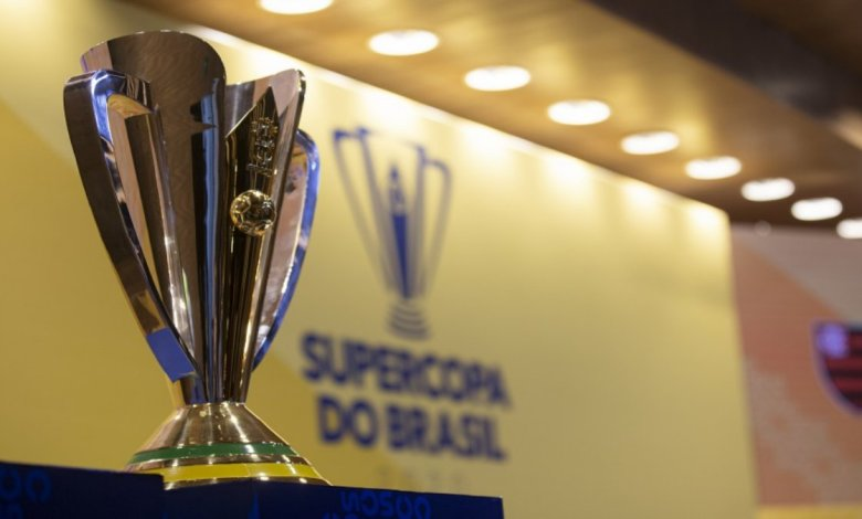 Supercopa 2021: Decisão já tem lugar marcado!