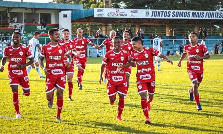 Vila Nova Elimina Juventude da Copa do Brasil