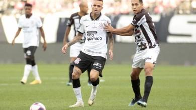 Corinthians Semifinal Paulistão 2021