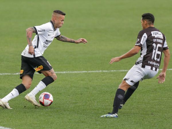 Corinthians Vence Inter de Limeira por 4 x 1 pela Quartas de Final do Paulistão 2021