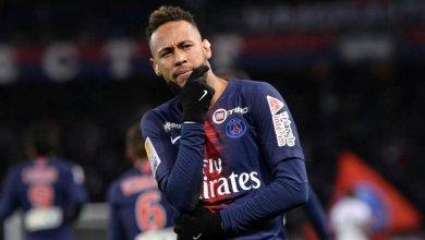 Neymar Renova com o PSG