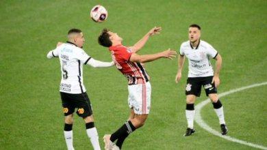 Mantido o Tabu do Itaquera! São Paulo e Corinthians termina em empate!