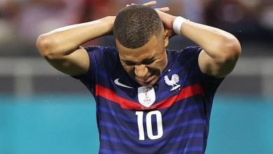 França é Eliminada nas Oitavas da Eurocopa 2021, Jogo Foi para as Penalidades