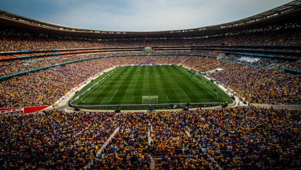 Maiores estádios do mundo - 5. FNB Stadium
