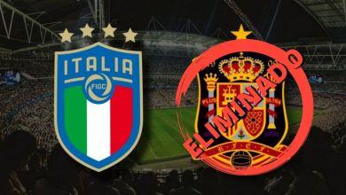 Eurocopa: Espanha x Itália