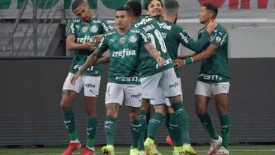 Palmeiras 3x0 São Paulo, o Tricolor Está Eliminado da Libertadores 2021