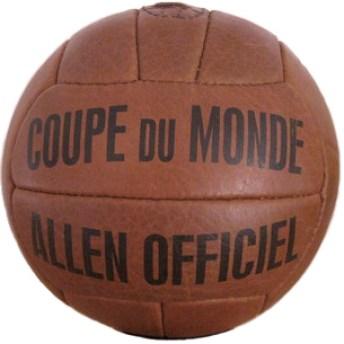 Allen - Bola da Copa de 1938