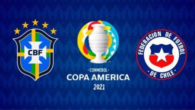 Brasil vence Chile e mantem 100% de Aproveitamento nas Eliminatórias da Copa