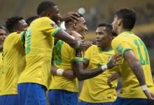 Brasil 4x1 Uruguai, Seleção Vence e Convence Pelas Eliminatórias Para a Copa do Mundo 2022!