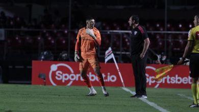 Reestreia de Rogério Ceni no São Paulo conta com empate contra o Ceará