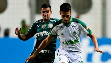 Rodada 24 do Brasileirão 2021 é Marcada Por Grandes Tropeços de Atlético-MG, Flamengo e Palmeiras