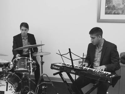 Jazz Duo with Ben Rose