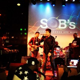 N Result at SOBs NYC