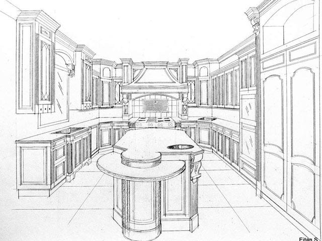 Kitchen Design in NY