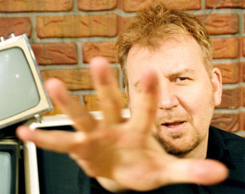 Steve Blame eitelsonnenschein filmstiftung