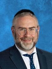 Rabbi Yehoshua Krames