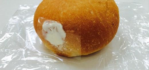 大佐サービスエリアで食べられる幻のクリームパン
