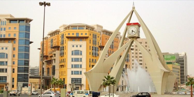 Dubai Destinations Economic Department