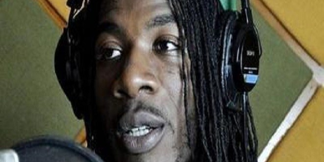 Gyptian Show Cancelled