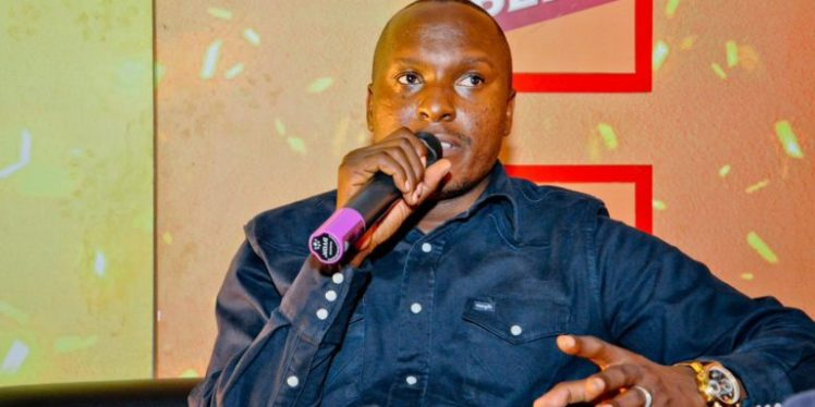Uganda Musicians' Association Boss Hangs Boots!   E-Jazz UG
