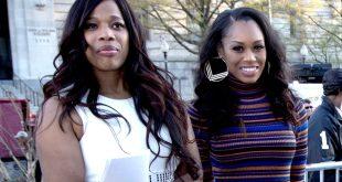 'RHOP': Charrisse Jordan Shades Monique Samuels Over Missing Bird and Her 'Lies'
