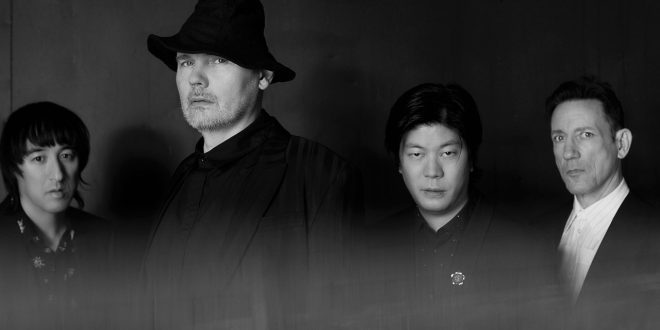 """The Smashing Pumpkins Share New Songs """"Cyr"""" and """"The Colour of Love"""": Listen"""