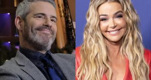 'RHOBH': Andy Cohen Breaks Silence on Denise Richards Exit, Says He's 'Upset'