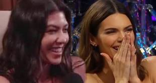 Kourtney Kardashian 'was not happy' that Kendall Jenner rated her the worst parent of their siblings
